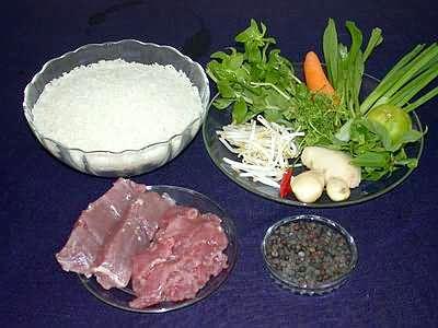 Cách nấu cháo thịt bò ngon nhất cho bé 2