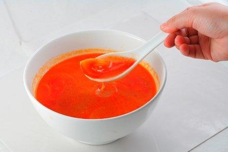 Cách pha tương ớt chấm nem chua rán đậm đà y như ngoài hàng 4