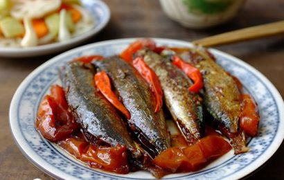 Chi tiết các bước kho cá nục kiểu miền Trung ngon ngọt tuyệt vời