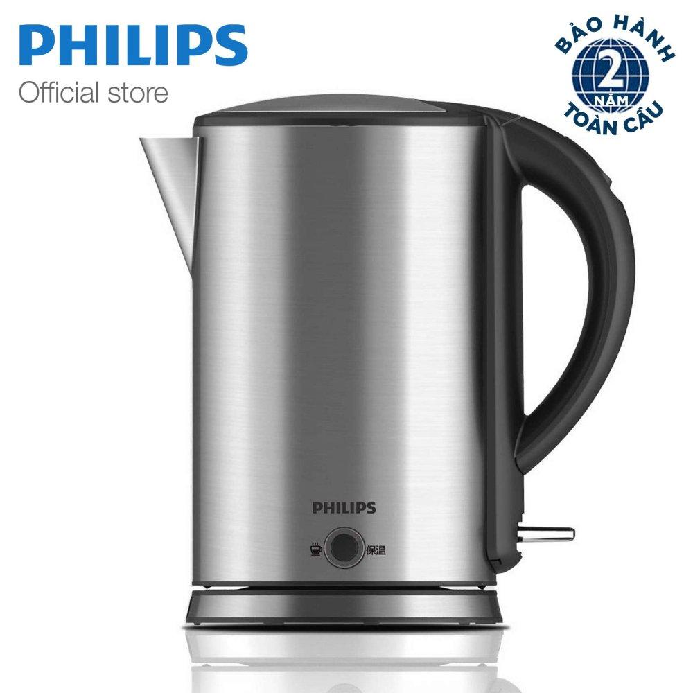 Mẹo lựa chọn ấm siêu tốc tốt nhất hiện nay Philips