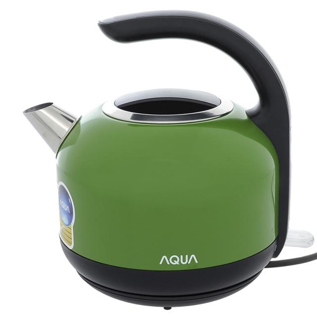 Mẹo lựa chọn ấm siêu tốc tốt nhất hiện nay Aqua