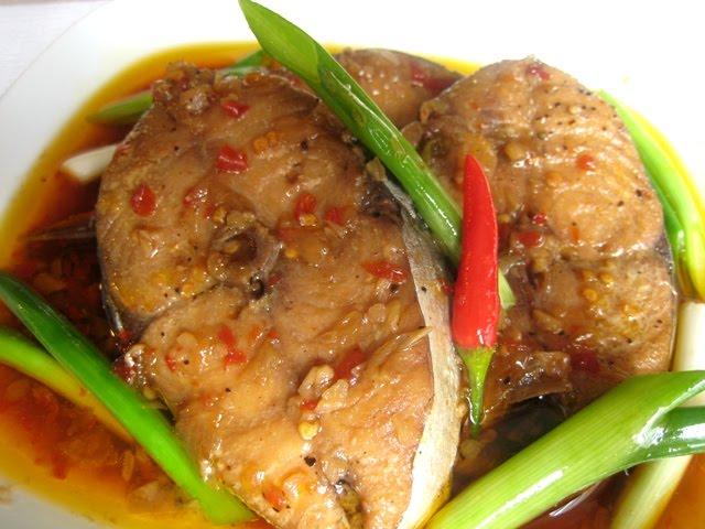 Bổ sung vào sổ tay nấu ăn một số món cá kho ngon đổi vị cho gia đình