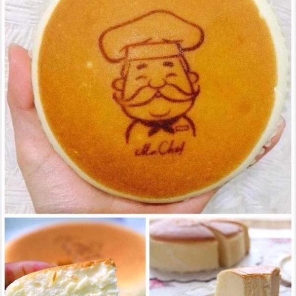 Nào cùng tìm hiểu về bánh bông lan phô mai Hàn Quốc