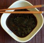 Cách làm nước sốt chấm thịt nướng Nhật Bản