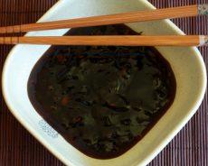 Cách làm nước sốt chấm thịt nướng Nhật Bản đậm đà hương vị