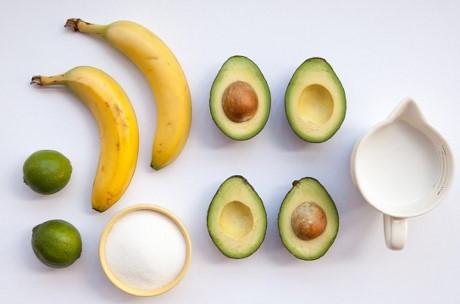 Cách làm sinh tố bơ cho trẻ vừa ngon miệng, vừa giúp tăng cân hiệu quả 2