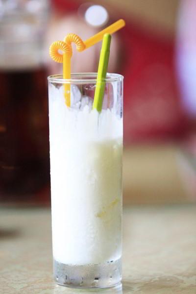 Cách làm sinh tố sữa chua ngon, hấp dẫn để giải nhiệt ngày hè 1