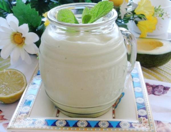 Cách làm sinh tố sữa chua ngon, hấp dẫn để giải nhiệt ngày hè 5