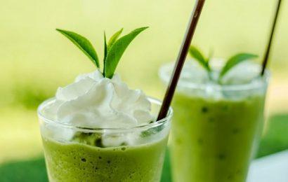 Cách làm trà sữa trà xanh ngon mát, giải nhiệt cơ thể cực tốt