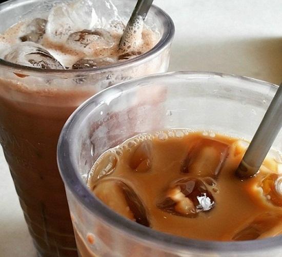 Tự học cách làm trà sữa vị socola thơm mát ngay tại nhà