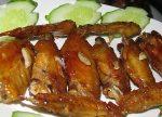 Cách làm cánh gà chiên chua ngọt đượm vị và đưa cơm 1