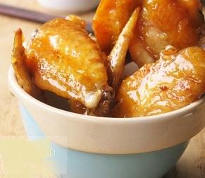 Công thức làm cánh gà chiên nước mắm thơm ngon