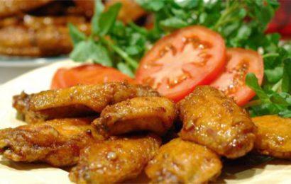 Cùng tìm hiểu cách làm món cánh gà chiên nước mắm tỏi đơn giản tại nhà