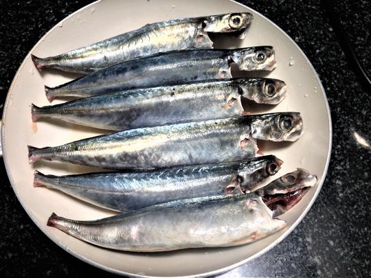 Khám phá cá biển kho tiêu dậy hương hấp dẫn cho mùa đông lạnh 2