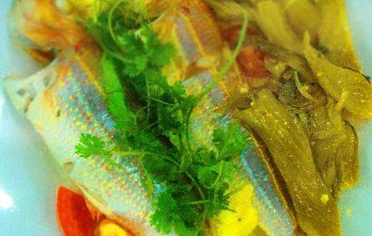 Mách bạn cách kho cá đổng ngon nhất cho bữa cơm gia đình