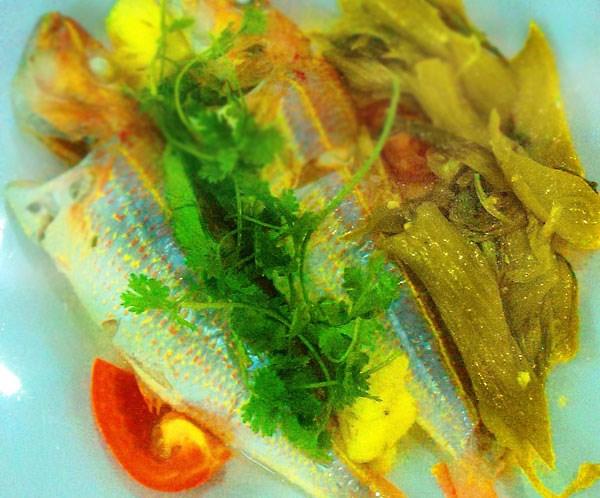 Mách bạn cách kho cá đổng ngon nhất cho bữa cơm gia đình 1