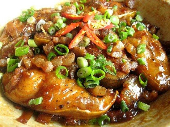 Hướng dẫn cách kho cá khoai thơm ngon bổ dưỡng tại nhà
