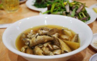 Cách kho cá linh rục xương – món ngon miền Tây Nam Bộ