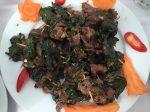 Thơm lừng với cách làm món thịt trâu nướng lá lốt ngon như nhà hàng 1