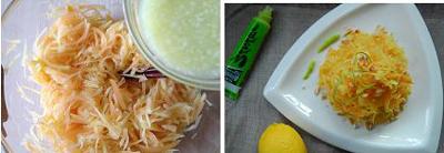 Cách làm nộm đu đủ ngon đổi vị, giúp bữa ăn thêm phần ngon miệng 7