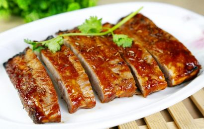 Học cách ướp sườn bò nướng ngon không kém nhà hàng