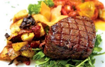 Đánh gục tất cả mọi người với cách ướp thịt bò nướng cục ngon tuyệt