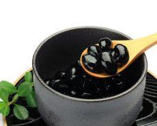 Khám phá cách làm và hiệu quả giảm cân của đậu đen ngâm dấm táo