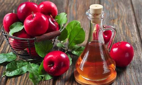 Khám phá cách làm và hiệu quả giảm cân của đậu đen ngâm dấm táo 2
