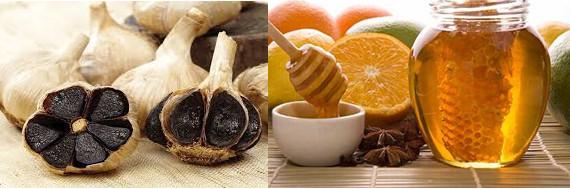Bật mí vài tác dụng của tỏi đen ngâm mật ong đối với sức khỏe con người 1