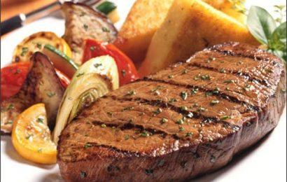 Hướng dẫn chế biến món thịt bò nướng nguyên tảng thơm ngon