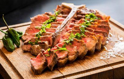 Làm thịt bò nướng sả ớt thì nhớ cho thêm thứ này thịt mới thơm ngon nhé