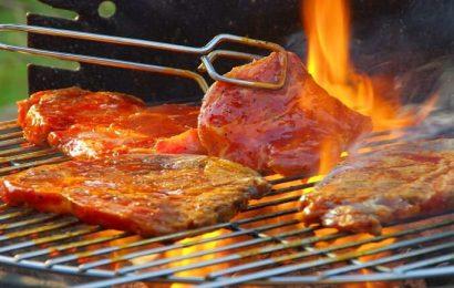 Chắc nhiều người chưa biết thịt bò nướng ướp gia vị gì là ngon nhất