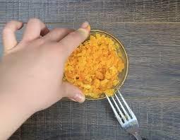 cách làm ốc hương xào trứng muối 2