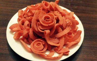 Hướng dẫn cách làm mứt dừa vị cà rốt đơn giản mà lại ngon
