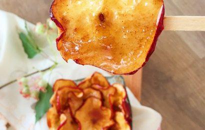Bật mí cách làm mứt táo không cần nước vôi đơn giản nhất