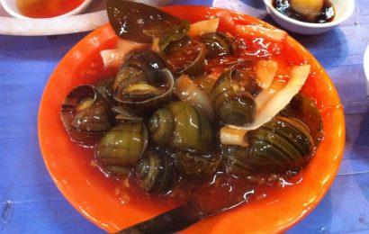 Cách làm ốc xào dừa Hà Nội độc đáo thơm ngon