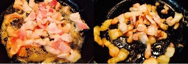 Cách nấu ốc om chuối xanh tuy đơn giản mà ngon không tưởng 8