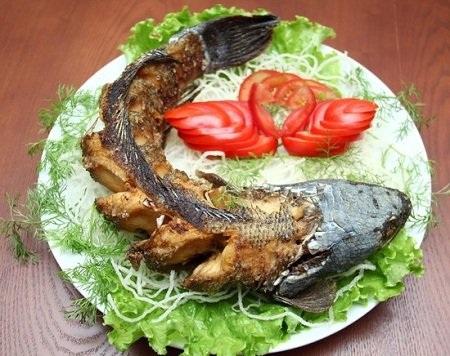 Hướng dẫn cách nướng cá trê tại nhà đơn giản thơm ngon