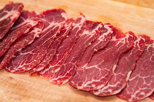cách nướng thịt bò bằng lò vi sóng