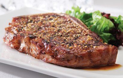 Cách nướng thịt bò bằng lò vi sóng đơn giản mà ngon tuyệt