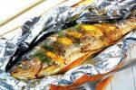 Trổ tài với cách ướp cá nướng giấy bạc siêu độc và cực thơm ngon 1