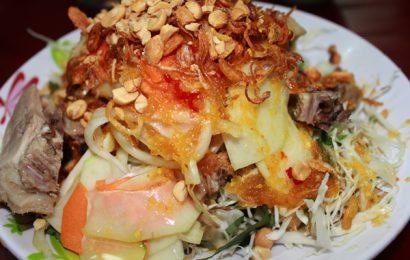 Hé lộ bí quyết về cách làm gỏi vịt ngon ở Sài Gòn ngon mà chất lượng