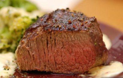 4 bước đơn giản để có món thịt bò nướng Hàn Quốc thơm lừng