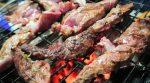 Khám phá món thịt trâu nướng mọi bình dị mà thơm ngon 1
