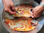 cách làm món cá nướng muối ớt 3