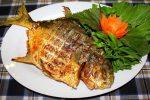 cách làm món cá nướng ngon 1