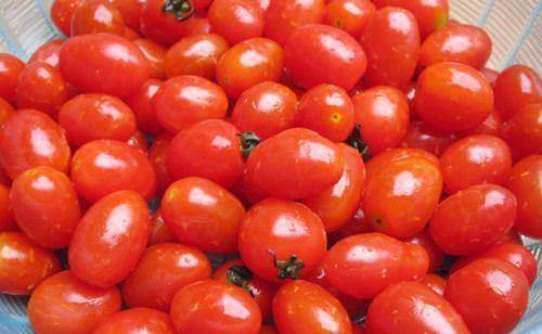 Chỉ bạn cách làm mứt cà chua ngon không cưỡng nổi 2