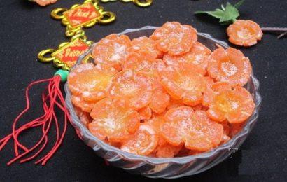 Bật mí cách làm mứt cà rốt ngon đơn giản nhất theo kiểu truyền thống