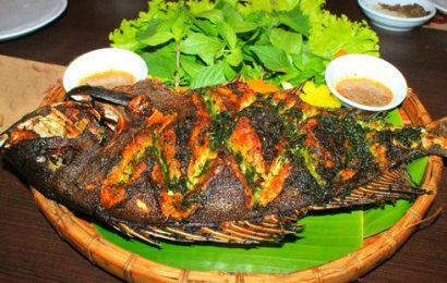 Học cách tẩm ướp cá nướng ngon cho món ăn trọn vị