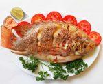 cách ướp cá nướng muối ớt